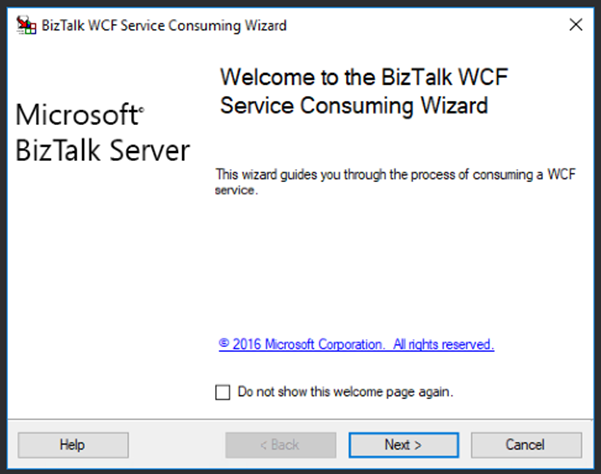 BizTalk Server: Connecting to Workday SOAP Services using the WCF